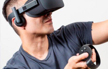 מציאות מדומה לאירועים – Virtual Reality
